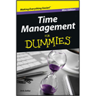 Time Management For DummiesDiscount