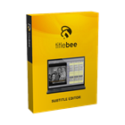 titlebee subtitling softwareDiscount