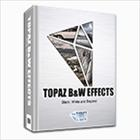 Topaz B&W Effects (Mac & PC) Discount