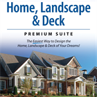 Total 3D Home, Landscape & Deck Premium Suite 12 (PC) Discount