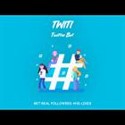 Twiti - Twitter Bot (PC) Discount