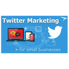 Twitter Marketing for Small BusinessesDiscount