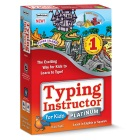 Typing Instructor for Kids Gold (PC) Discount