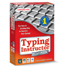 Typing Instructor Platinum 21.0 (Mac & PC) Discount