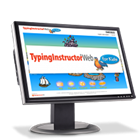 Typing Instructor Web for Kids Annual Subscription (Mac & PC) Discount