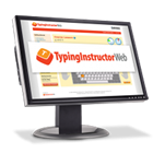 Typing Instructor Web Annual SubscriptionDiscount
