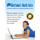 UberSmart Math Facts (PC) Discount