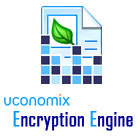 Uconomix Encryption EngineDiscount