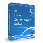 Ultra Screen Saver MakerDiscount