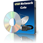 USB Network Gate for WindowsDiscount