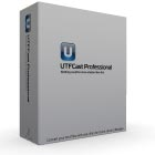UTFCast Professional (PC) Discount
