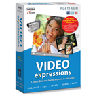 Video Expressions PlatinumDiscount
