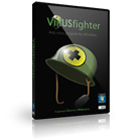 VIRUSfighter (PC) Discount