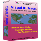 Visual IP TraceDiscount