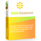 Vole Edutainment (PC) Discount