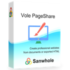 Vole PageShare Ultimate (PC) Discount
