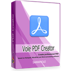 Vole PDF Creator Business Ultimate Edition (PC) Discount
