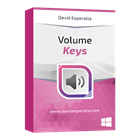 Volume KeysDiscount