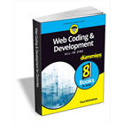 Web Coding & Development All-in-One For Dummies ($25.99 Value) FREE for a Limited Time (Mac & PC) Discount