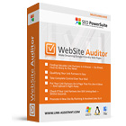 WebSite Auditor Professional (Mac & PC) Discount