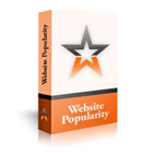 Website Popularity (PC) Discount