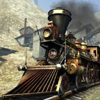 Western Railway 3D Screensaver (PC) Discount