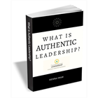 What Is Authentic Leadership? (Mac & PC) Discount