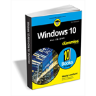 Windows 10 All-In-One For Dummies, 3rd Edition ($39.99 Value) FREE for a Limited Time (Mac & PC) Discount