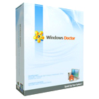 Windows Doctor (Lifetime 3 Computers)Discount