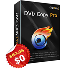 WinX DVD Copy Pro ($67.95 Value) Free for a Limited timeDiscount