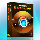 Womble EasyDVD (PC) Discount