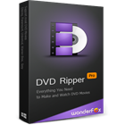 WonderFox DVD Ripper Pro (PC) Discount