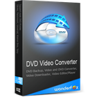WonderFox DVD Video Converter (PC) Discount