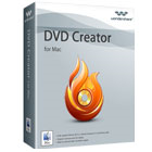 Wondershare DVD Creator for Mac (Mac) Discount