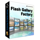 Wondershare Flash Gallery FactoryDiscount