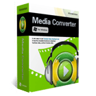 Wondershare Media ConverterDiscount