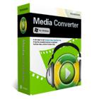 Wondershare Media Converter (PC) Discount