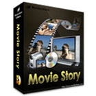 Wondershare Movie Story (PC) Discount