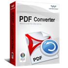 Wondershare PDF Converter Pro (Mac & PC) Discount