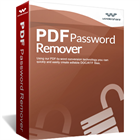 Wondershare PDF Password Remover (Mac & PC) Discount
