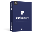 Wondershare PDFelement Express for MacDiscount