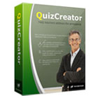 Wondershare QuizCreator (PC) Discount