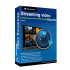 Wondershare Streaming Video RecorderDiscount
