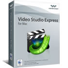 Wondershare Video Studio Express (Mac & PC) Discount