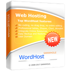 PageShare Web Hosting 10 - 10 websites 1 year web hosting (Mac & PC) Discount