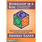 Workshop in a Box: Communication Skills for IT Professionals (Valued at $19.99)Discount