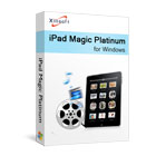 Xilisoft iPad Magic Platinum (Mac & PC) Discount