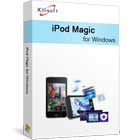 Xilisoft iPod Magic (Mac & PC) Discount