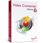 Xilisoft Video Converter Ultimate (Mac) Discount