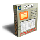 xplorer² version 4.4! (PC) Discount